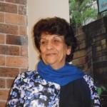 Badihe Mohebbi