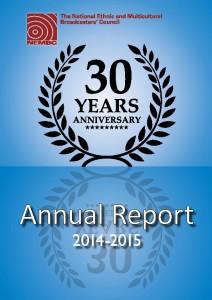 NEMBC Annual Report 2014-2015-thumbnail